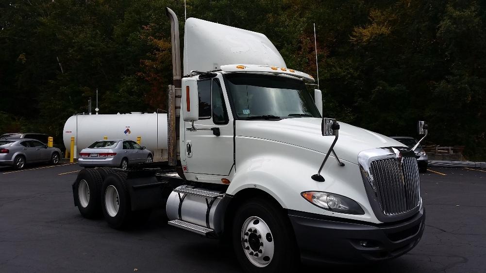 Day Cab Tractor-Heavy Duty Tractors-International-2010-ProStar-AUBURN-MA-407,541 miles-$22,000