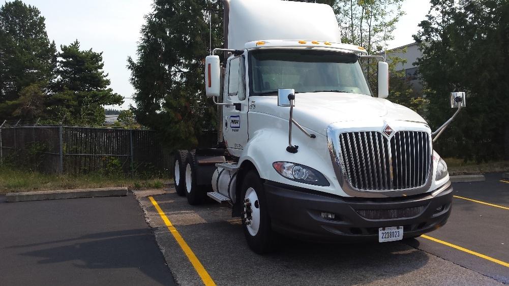 Day Cab Tractor-Heavy Duty Tractors-International-2010-ProStar-TUKWILA-WA-400,583 miles-$25,000