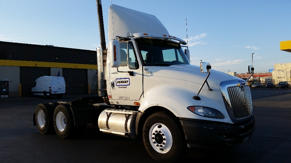 Day Cab Tractor-Heavy Duty Tractors-International-2010-ProStar-PEWAUKEE-WI-313,437 miles-$27,000