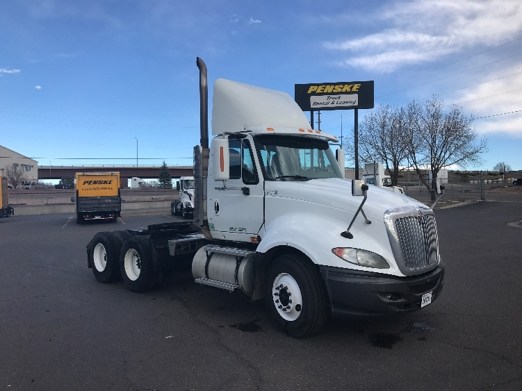 Day Cab Tractor-Heavy Duty Tractors-International-2010-ProStar-DENVER-CO-199,061 miles-$44,250