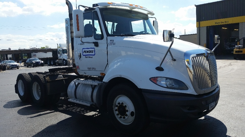 Day Cab Tractor-Heavy Duty Tractors-International-2010-ProStar-MILWAUKEE-WI-349,747 miles-$29,000