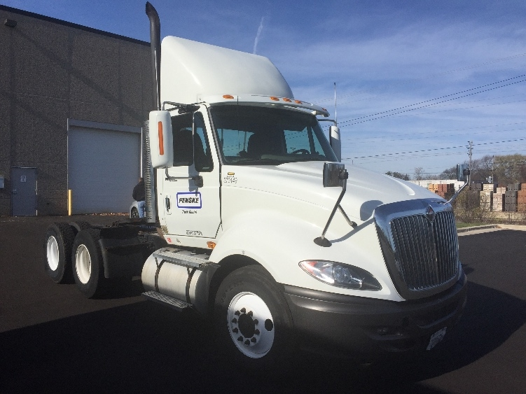 Day Cab Tractor-Heavy Duty Tractors-International-2010-ProStar-MILWAUKEE-WI-431,707 miles-$28,500