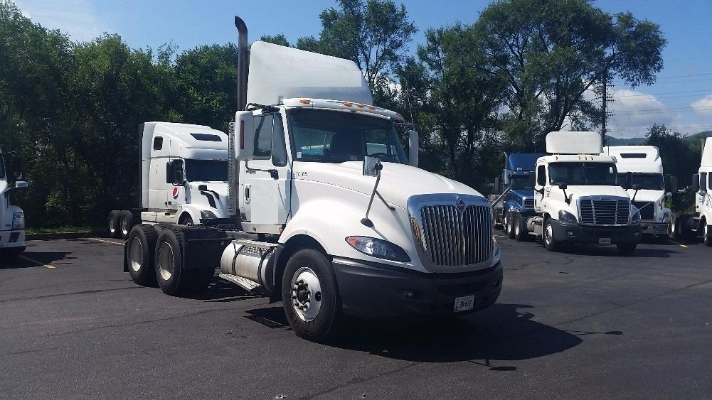 Day Cab Tractor-Heavy Duty Tractors-International-2010-ProStar-SALEM-VA-664,255 miles-$23,000
