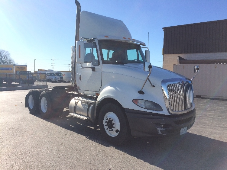 Day Cab Tractor-Heavy Duty Tractors-International-2010-ProStar-SPRINGFIELD-MO-660,405 miles-$21,000