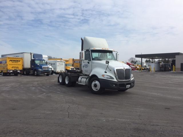 Day Cab Tractor-Heavy Duty Tractors-International-2010-ProStar-PENNSAUKEN-NJ-406,285 miles-$25,250