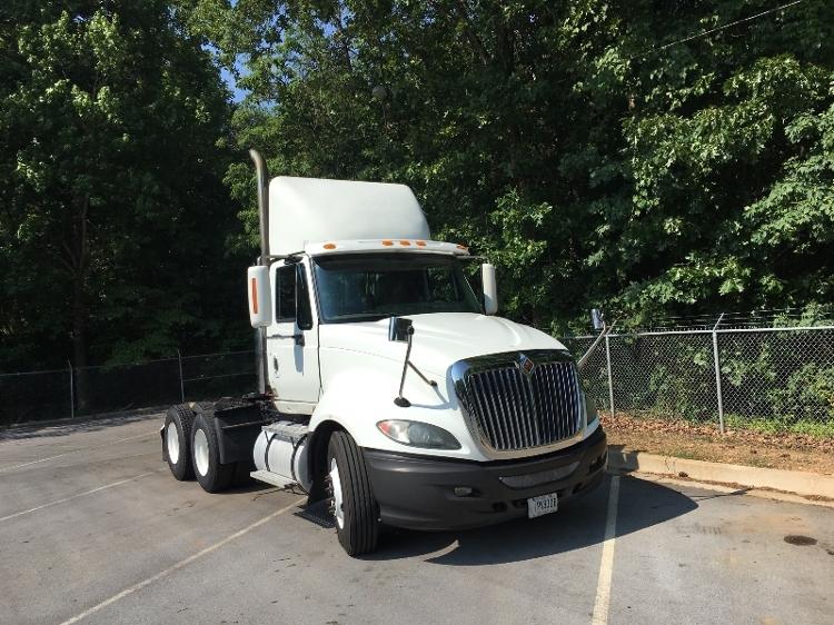 Day Cab Tractor-Heavy Duty Tractors-International-2010-ProStar-DALTON-GA-543,030 miles-$20,500