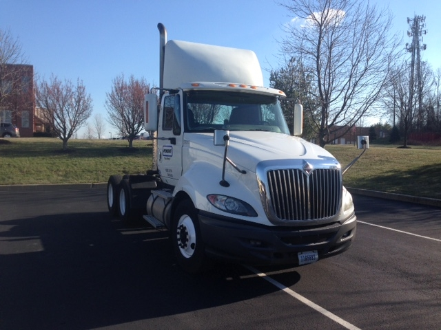Day Cab Tractor-Heavy Duty Tractors-International-2010-ProStar-NEW CASTLE-DE-479,420 miles-$26,000