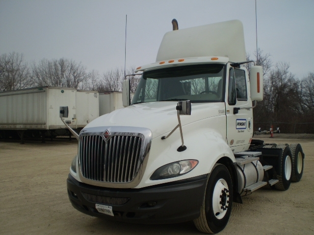 Day Cab Tractor-Heavy Duty Tractors-International-2010-ProStar-LANSING-MI-479,647 miles-$23,750
