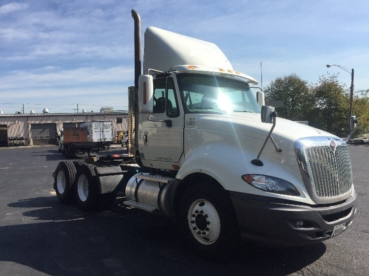 Day Cab Tractor-Heavy Duty Tractors-International-2010-ProStar-CAPITOL HEIGHTS-MD-307,758 miles-$23,750