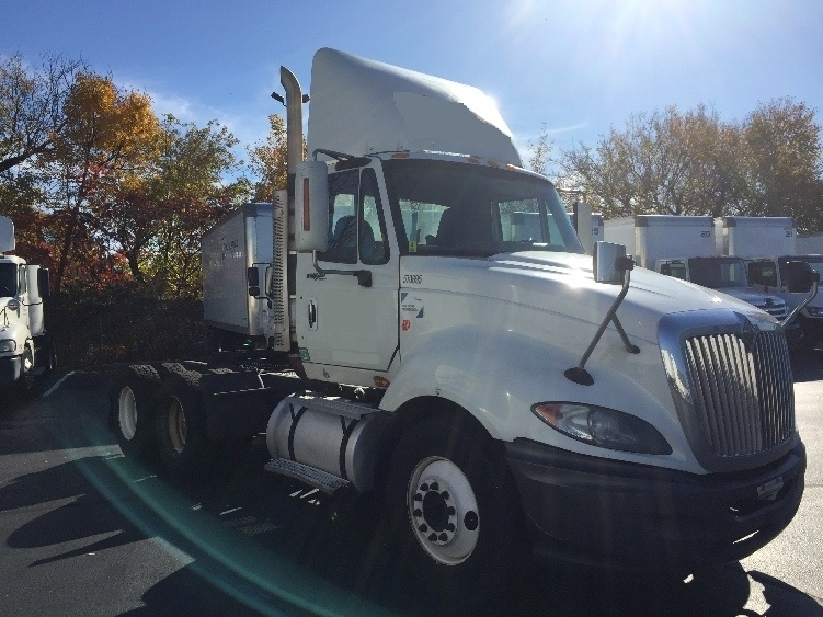 Day Cab Tractor-Heavy Duty Tractors-International-2010-ProStar-ALLENTOWN-PA-448,401 miles-$24,250
