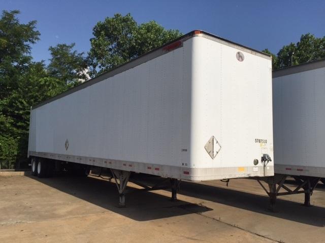 Dry Van Trailer-Semi Trailers-Great Dane-2001-Trailer-MEMPHIS-TN-383,569 miles-$7,000