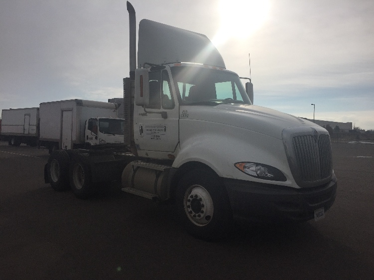 Day Cab Tractor-Heavy Duty Tractors-International-2010-ProStar-DENVER-CO-532,515 miles-$31,000