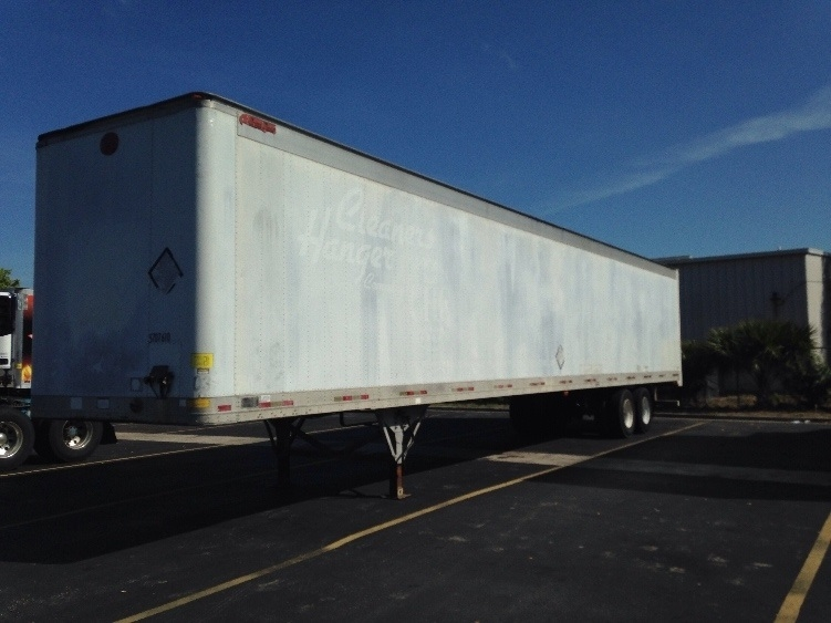 Dry Van Trailer-Semi Trailers-Great Dane-2001-Trailer-MEDLEY-FL-234,685 miles-$7,250