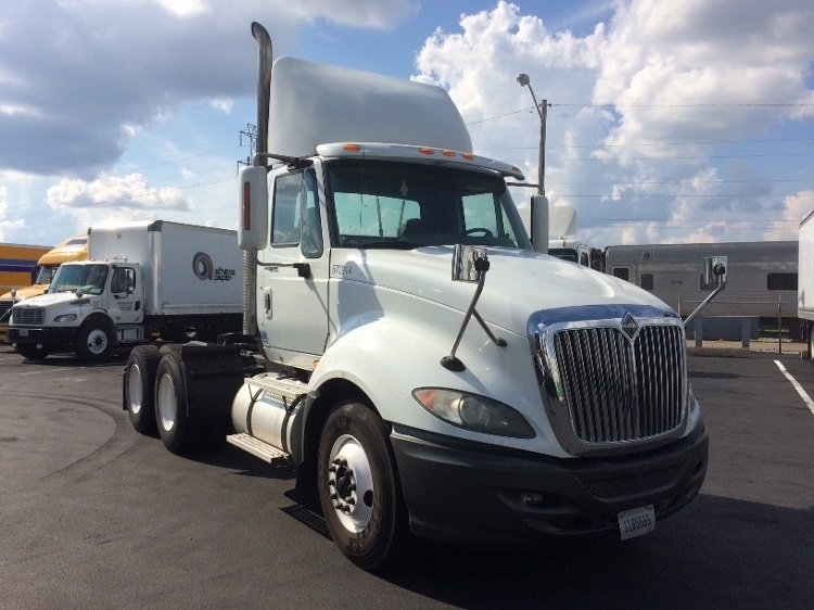 Day Cab Tractor-Heavy Duty Tractors-International-2010-ProStar-NASHVILLE-TN-341,860 miles-$29,500