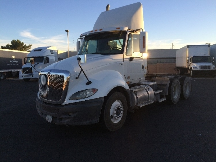 Day Cab Tractor-Heavy Duty Tractors-International-2010-ProStar-PHOENIX-AZ-322,250 miles-$39,500