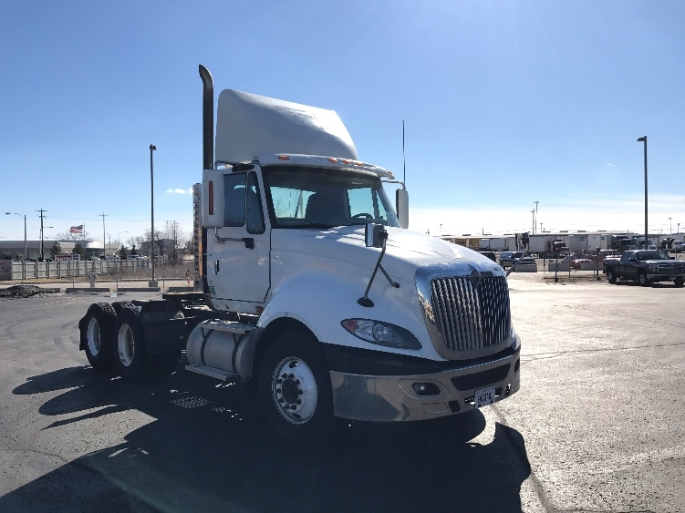 Day Cab Tractor-Heavy Duty Tractors-International-2010-ProStar-MADISON-WI-425,643 miles-$23,000