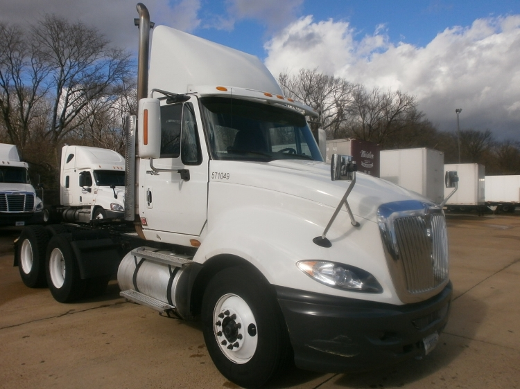 Day Cab Tractor-Heavy Duty Tractors-International-2010-ProStar-MEMPHIS-TN-404,053 miles-$31,250