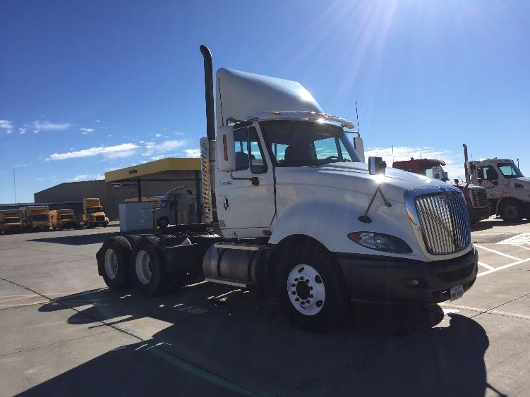 Day Cab Tractor-Heavy Duty Tractors-International-2010-ProStar-DALLAS-TX-553,347 miles-$30,250