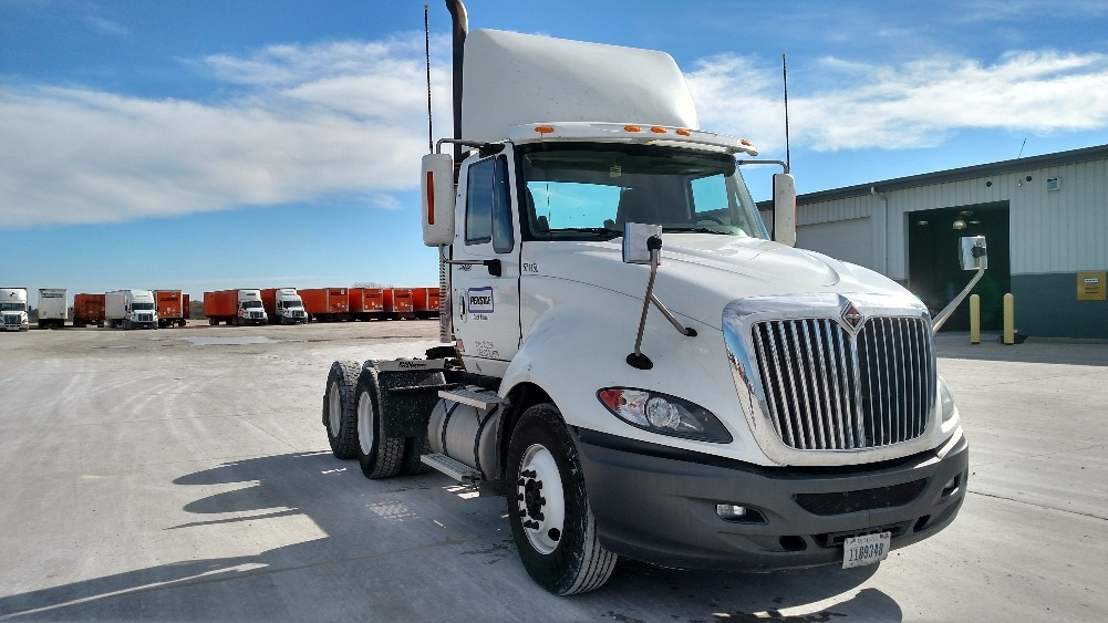 Day Cab Tractor-Heavy Duty Tractors-International-2010-ProStar-MILWAUKEE-WI-421,459 miles-$29,500