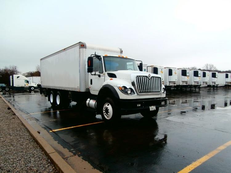 Medium Duty Box Truck-Light and Medium Duty Trucks-International-2010-7600-LA VERGNE-TN-330,204 miles-$41,500