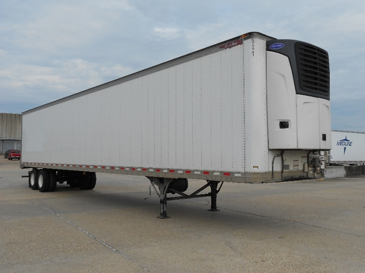 Reefer Trailer-Semi Trailers-Great Dane-2010-Trailer-HAMMOND-LA-333,335 miles-$30,250