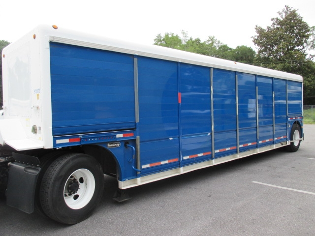 Beverage Trailer-Semi Trailers-Hackney & Sons-2000-Trailer-PENSACOLA-FL-505,661 miles-$6,500