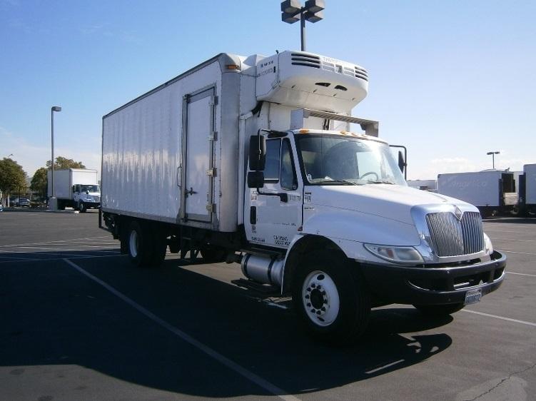 Reefer Truck-Light and Medium Duty Trucks-International-2010-4300-TORRANCE-CA-198,707 miles-$30,500