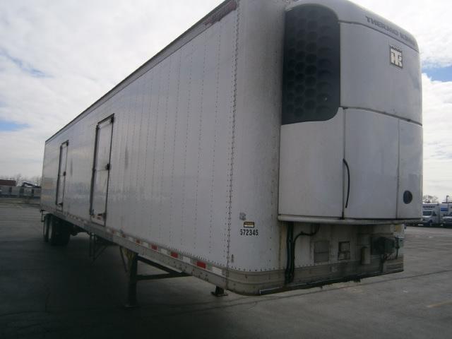 Reefer Trailer-Semi Trailers-Great Dane-2010-Trailer-TORONTO-ON-336,449 km-$21,750