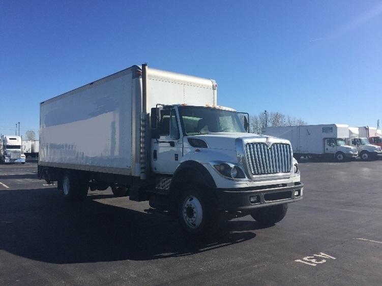 Medium Duty Box Truck-Light and Medium Duty Trucks-International-2010-7600-KANSAS CITY-MO-638,857 miles-$23,500