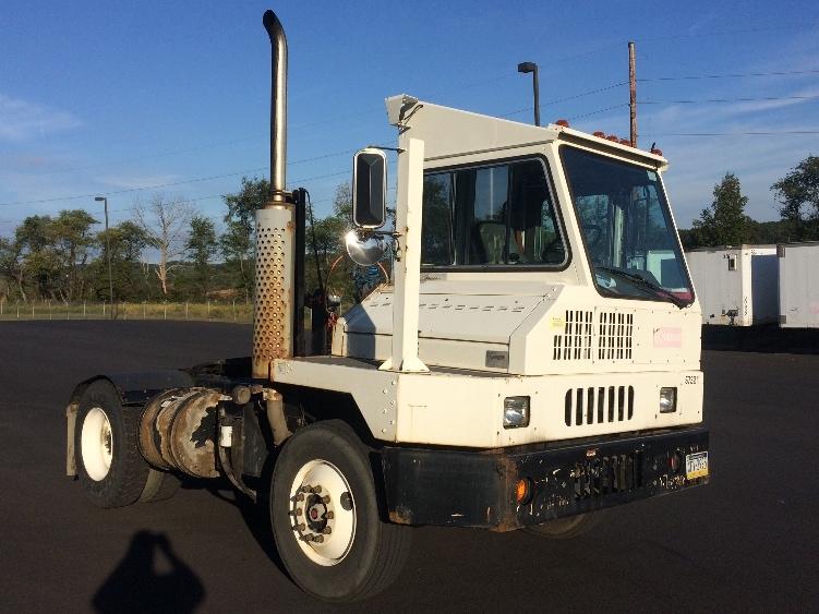 Yard Truck-Heavy Duty Tractors-Ottawa-2009-YT30-KUTZTOWN-PA-78,651 miles-$37,500