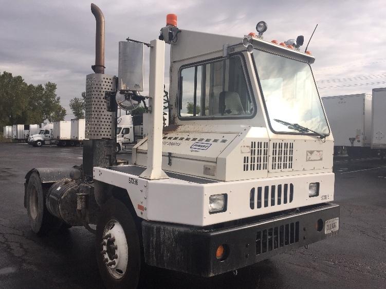 Yard Truck-Heavy Duty Tractors-Ottawa-2009-YT30-KANSAS CITY-MO-323,609 miles-$43,250