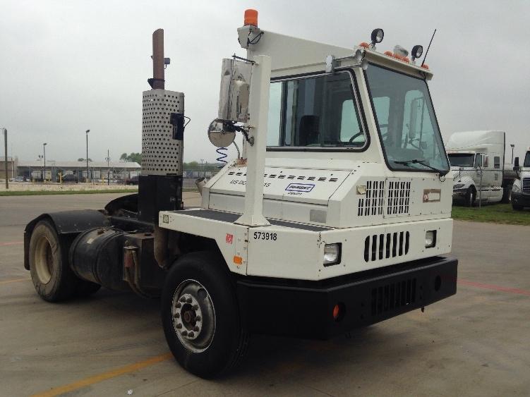 Yard Truck-Heavy Duty Tractors-Ottawa-2009-YT30-LAREDO-TX-53,959 miles-$43,500