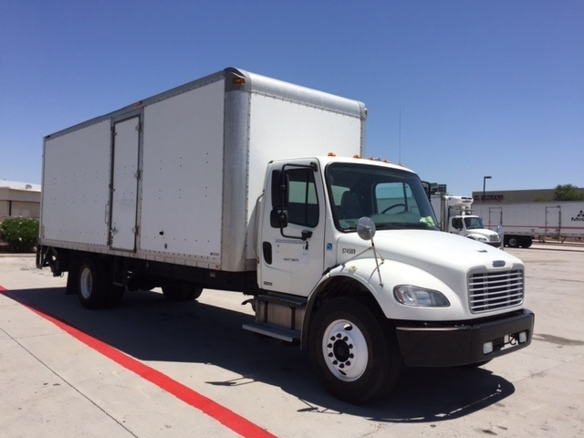 Medium Duty Box Truck-Specialized Equipment-Freightliner-2010-M2-PHOENIX-AZ-369,374 miles-$17,000
