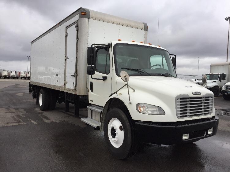 used medium duty box trucks for sale in oh penske used trucks. Black Bedroom Furniture Sets. Home Design Ideas