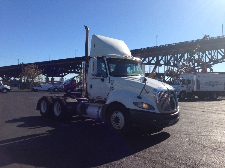 Day Cab Tractor-Heavy Duty Tractors-International-2009-ProStar-SOUTH KEARNY-NJ-282,458 miles-$28,500