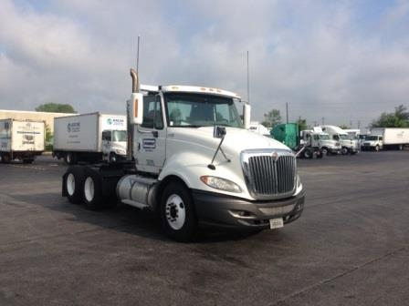 Day Cab Tractor-Heavy Duty Tractors-International-2009-ProStar-INDIANAPOLIS-IN-393,066 miles-$26,250