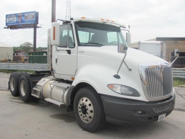 Day Cab Tractor-Heavy Duty Tractors-International-2009-ProStar-OMAHA-NE-662,131 miles-$23,250
