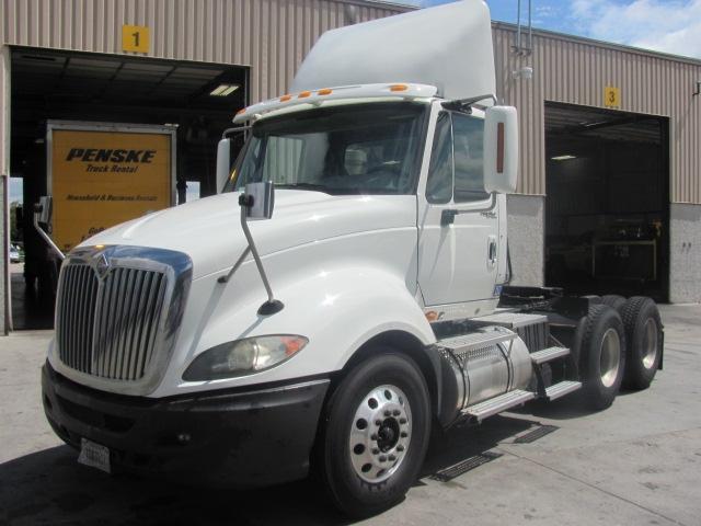 Day Cab Tractor-Heavy Duty Tractors-International-2009-ProStar-OMAHA-NE-626,641 miles-$23,500