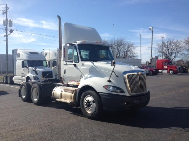 Day Cab Tractor-Heavy Duty Tractors-International-2009-ProStar-BIRMINGHAM-AL-461,128 miles-$28,750