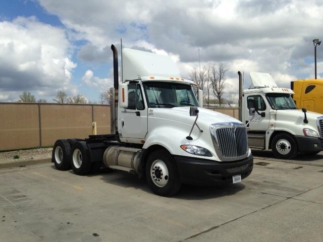 Day Cab Tractor-Heavy Duty Tractors-International-2009-ProStar-GAHANNA-OH-458,057 miles-$24,500
