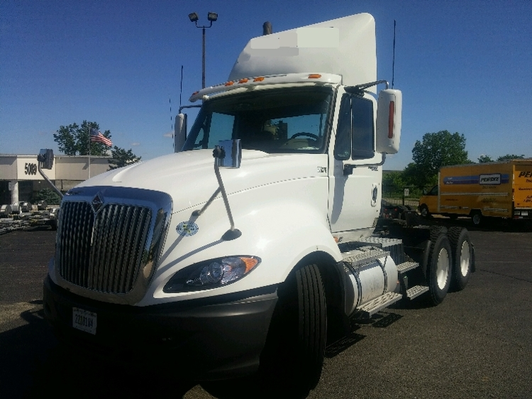 Day Cab Tractor-Heavy Duty Tractors-International-2009-ProStar-KENTWOOD-MI-418,296 miles-$24,000