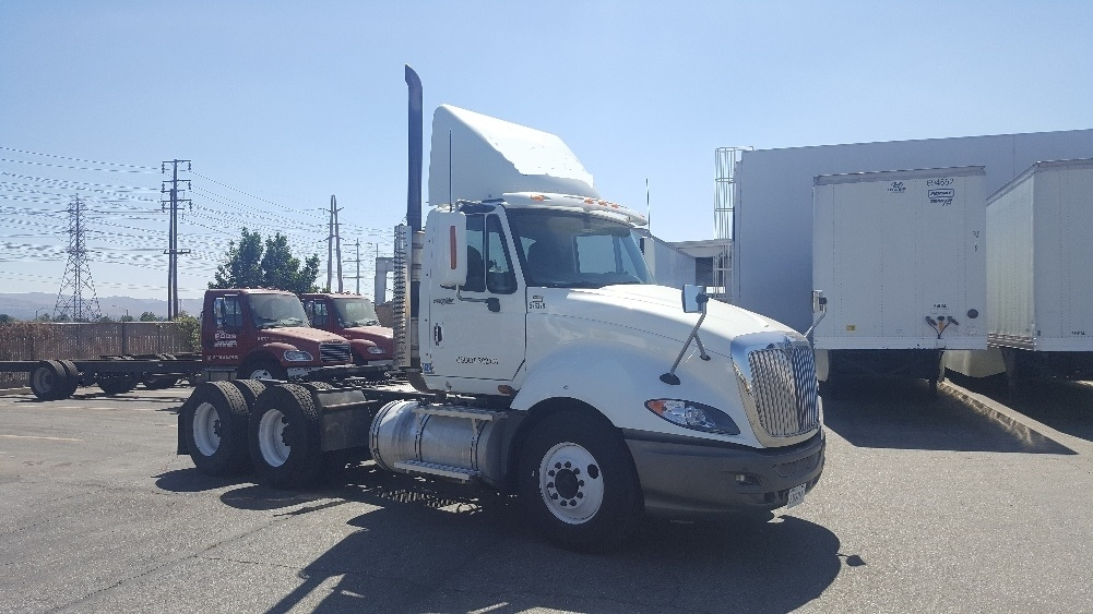 Day Cab Tractor-Heavy Duty Tractors-International-2009-ProStar-TORRANCE-CA-378,177 miles-$26,000