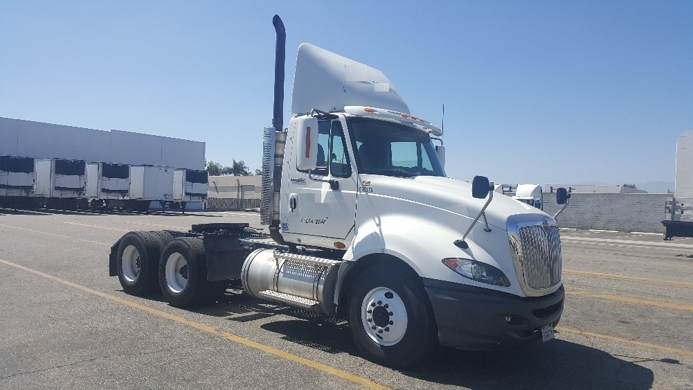 Day Cab Tractor-Heavy Duty Tractors-International-2009-ProStar-TORRANCE-CA-404,325 miles-$25,000