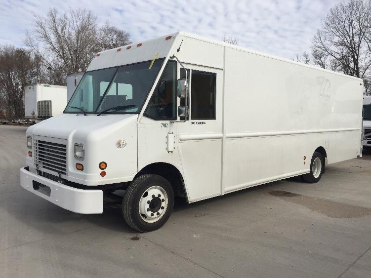 Walkin Van-Light and Medium Duty Trucks-Freightliner-2010-MT45-DES MOINES-IA-192,261 miles-$27,750