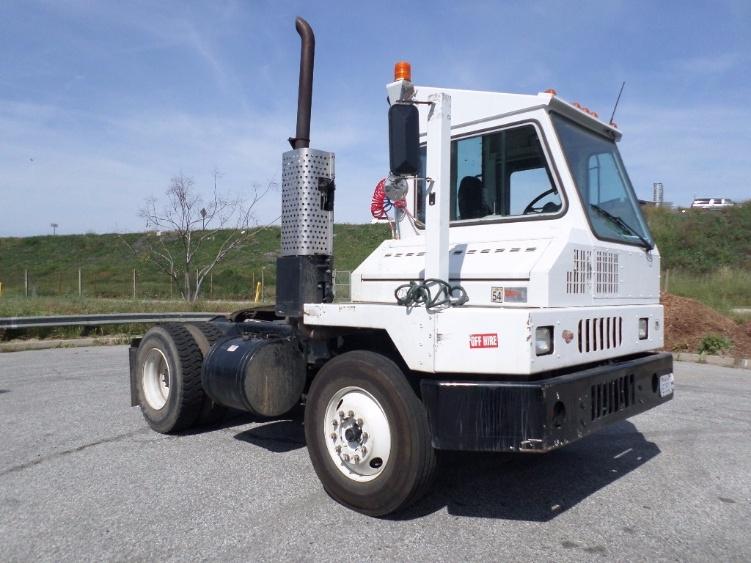Yard Truck-Heavy Duty Tractors-Ottawa-2010-YT30-TORRANCE-CA-47,910 miles-$54,000