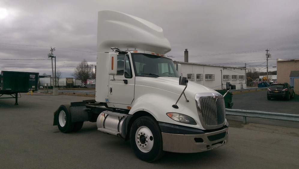 Day Cab Tractor-Heavy Duty Tractors-International-2010-ProStar-ALBANY-NY-423,394 miles-$22,250