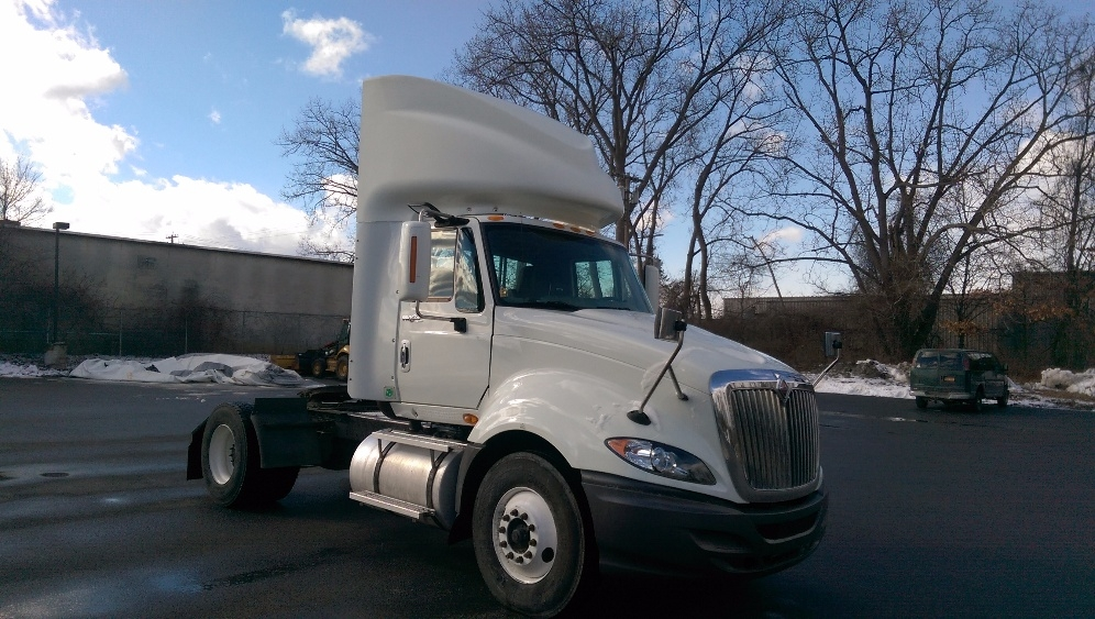 Day Cab Tractor-Heavy Duty Tractors-International-2010-ProStar-ALBANY-NY-369,935 miles-$24,500