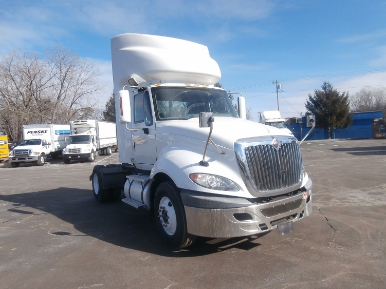 Day Cab Tractor-Heavy Duty Tractors-International-2010-ProStar-ALBANY-NY-437,725 miles-$21,250