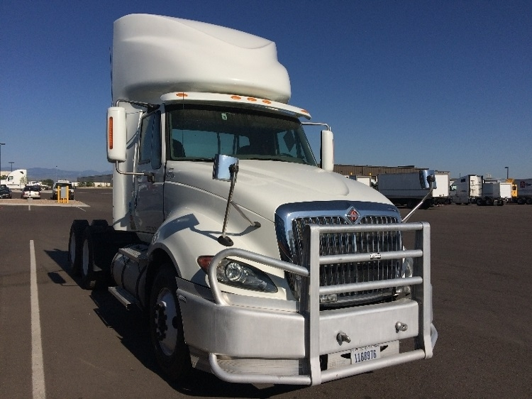 Day Cab Tractor-Heavy Duty Tractors-International-2010-ProStar-DENVER-CO-271,518 miles-$12,000