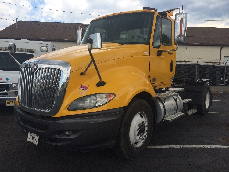 Day Cab Tractor-Heavy Duty Tractors-International-2011-ProStar-SOUTH PLAINFIELD-NJ-163,482 miles-$24,000